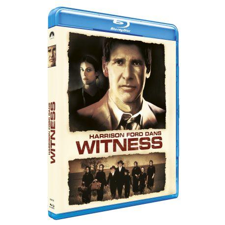 WITNESS - BRD