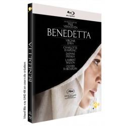 BENEDETTA - UHD 4K + BRD
