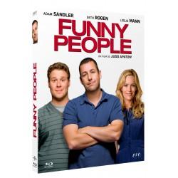 FUNNY PEOPLE - BRD