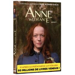ANNE WITH AN E S3 (3 DVD)