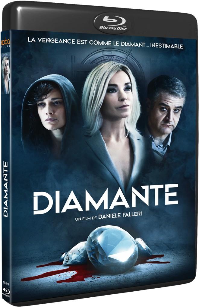DIAMANTE - BRD