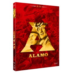 ALAMO - 2 BRD