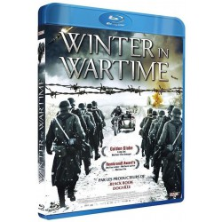 WINTER IN WARTIME - BRD