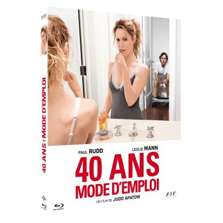 40 ANS MODE D'EMPLOI - BRD