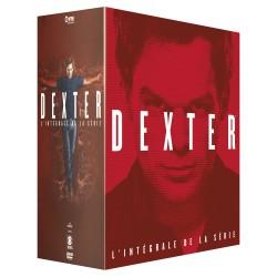 DEXTER - L'INTEGRALE