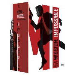 MISSION IMPOSSIBLE - L'ORIGINALE - L'INTEGRALE
