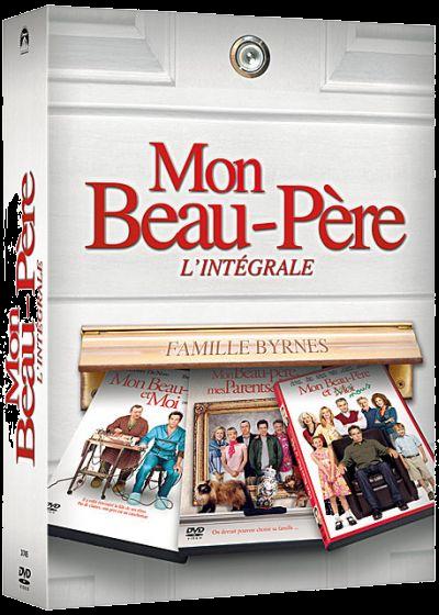 MON BEAU-PÈRE L'INTÉGRALE