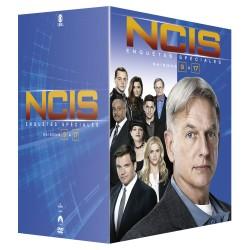 NCIS - DVD SAISONS 9 À 17