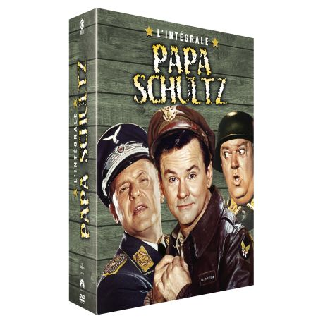 PAPA SCHULTZ - L'INTEGRALE