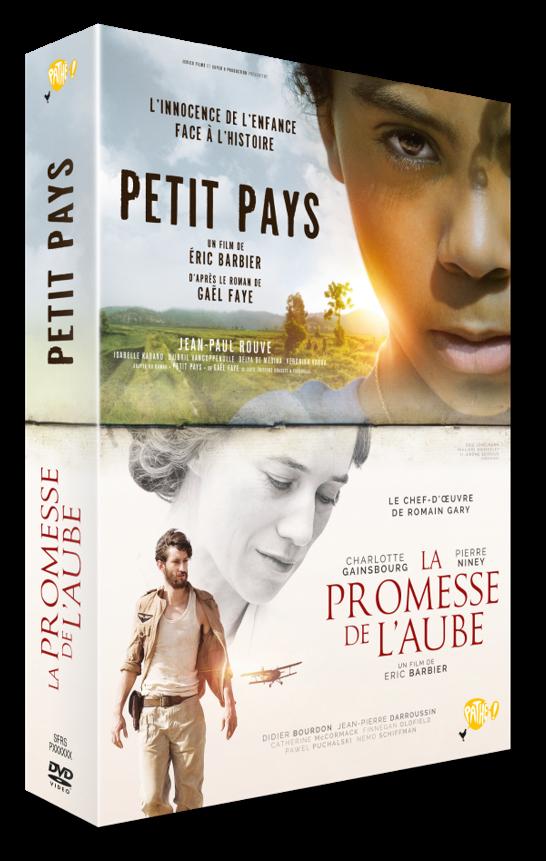 PETIT PAYS / LA PROMESSE DE L'AUBE