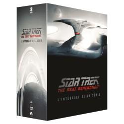 STAR TREK - LA NOUVELLE GENERATION - SAISONS 1 À 7
