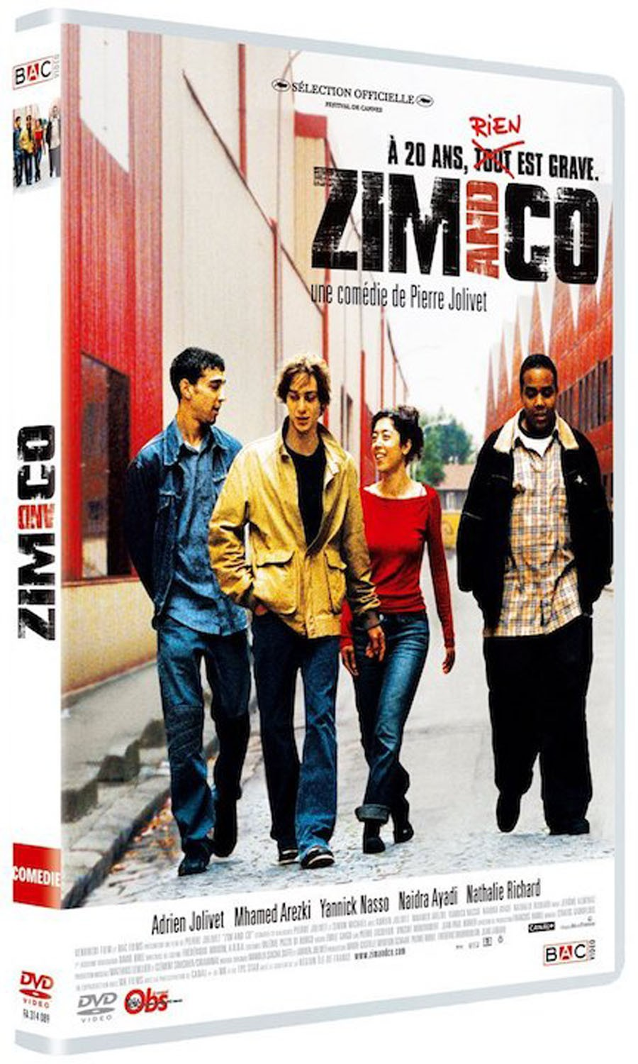 ZIM AND CO