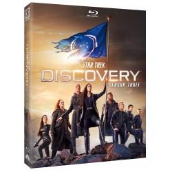STAR TREK DISCOVERY SAISON 3 - BRD