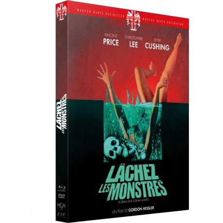 LACHEZ LES MONSTRES (SCREAM AND SCREAM AGAIN)