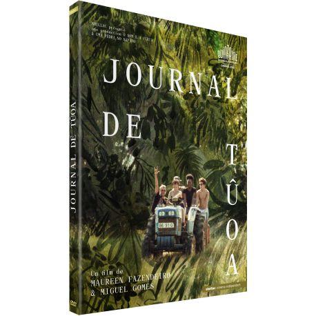 JOURNAL DE TUOA