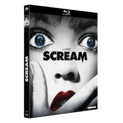 SCREAM  - BRD
