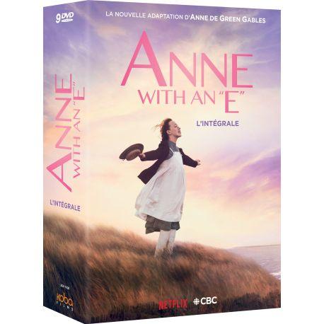 ANNE WITH AN E - SAISONS 1 A 3