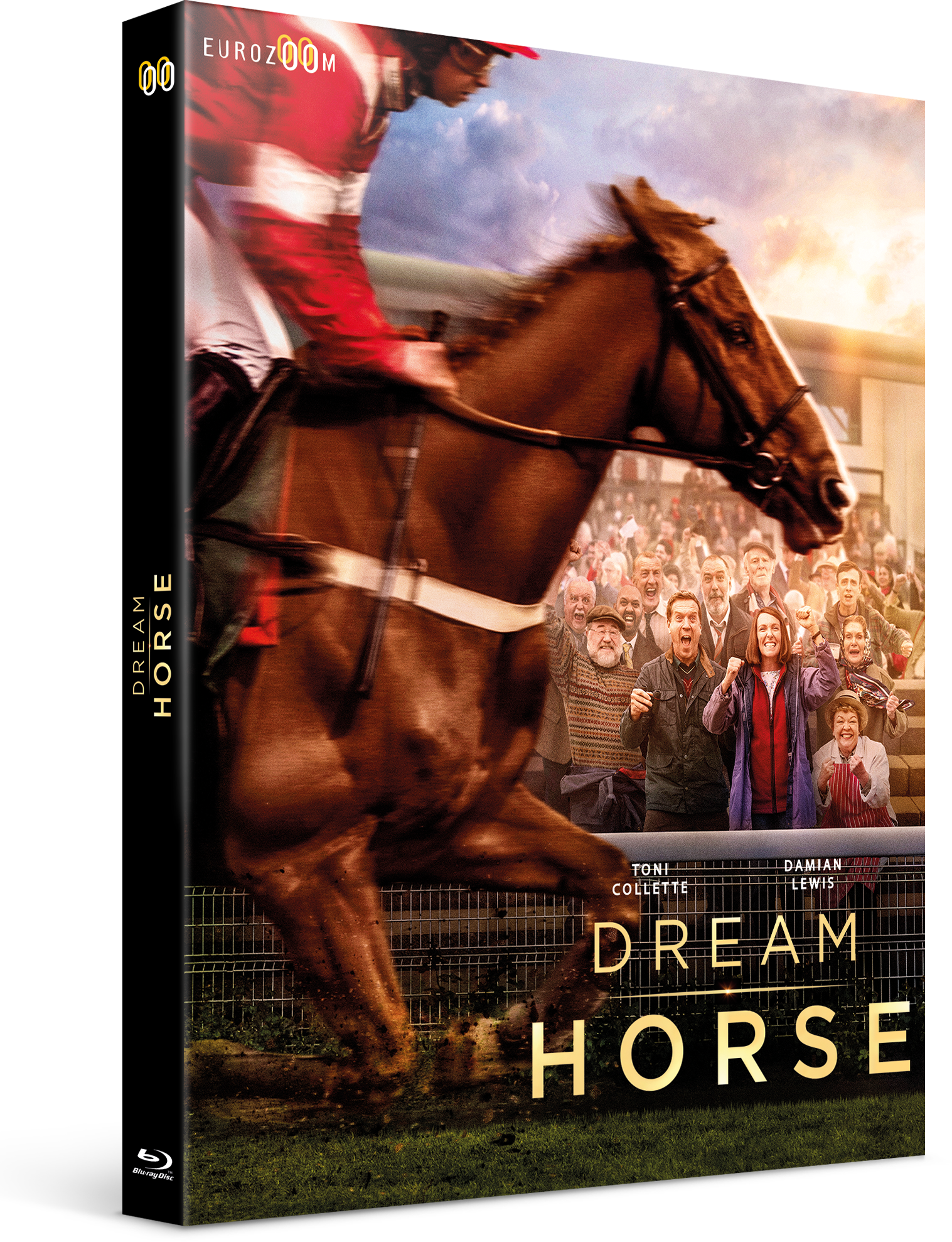 DREAM HORSE  - BRD