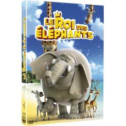 LE ROI DES ELEPHANTS