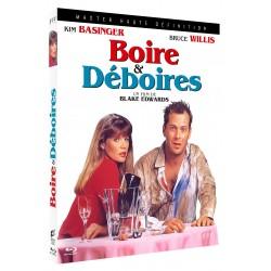 BOIRE ET DEBOIRES - BRD