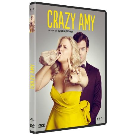 CRAZY AMY (TRAINWRECK)
