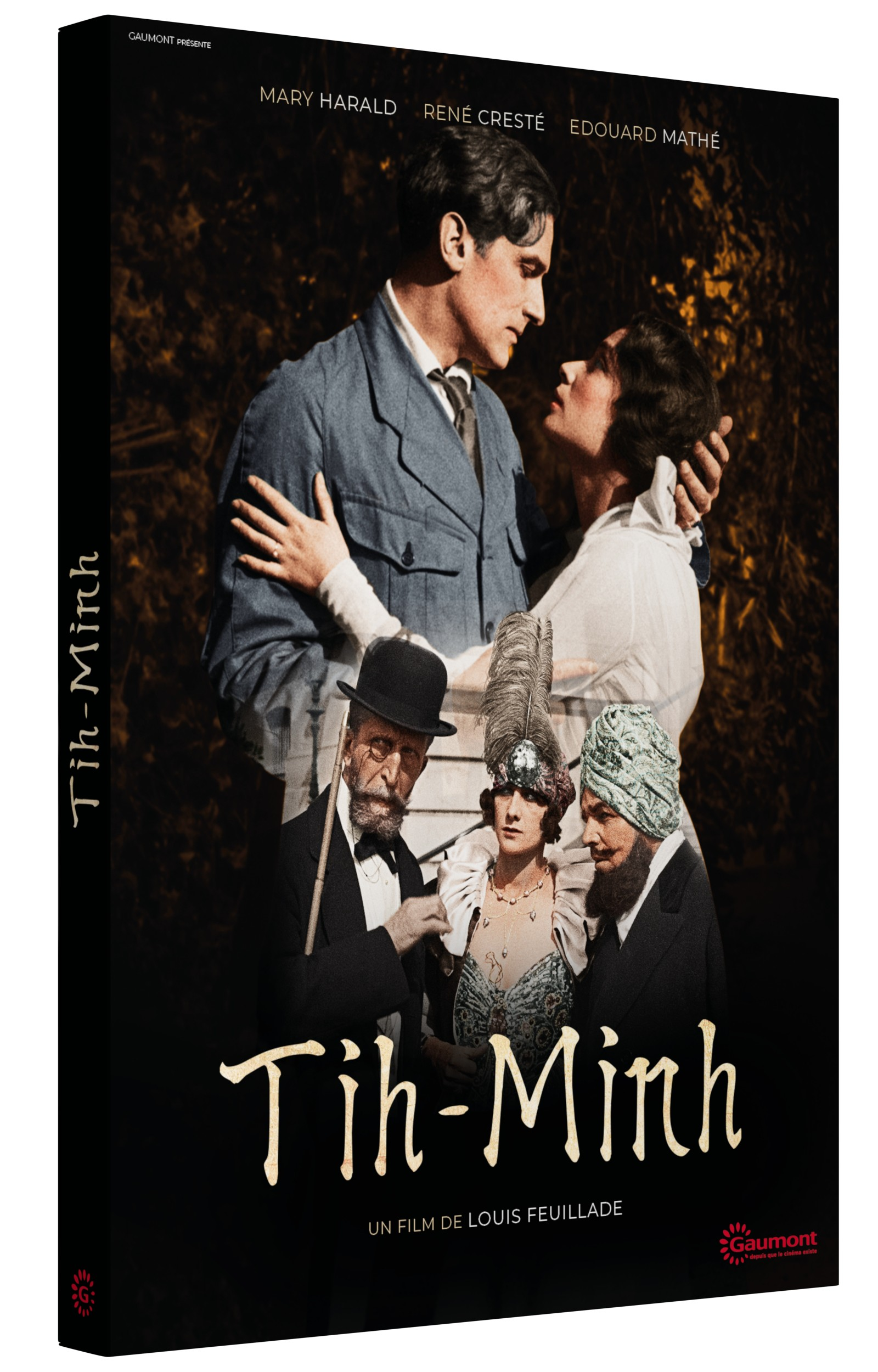 TIH-MINH