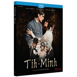 TIH-MINH - BRD