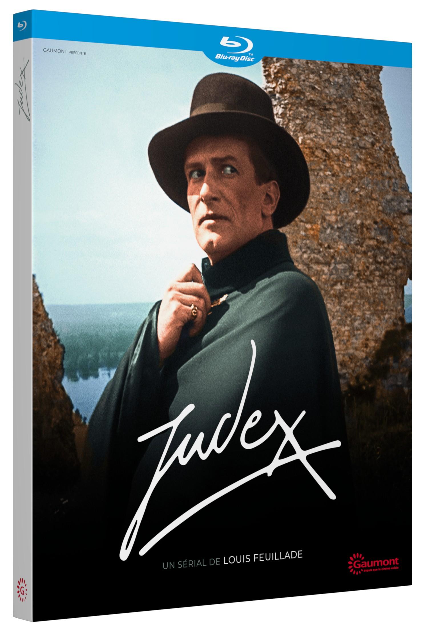 JUDEX - BRD