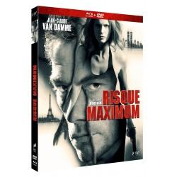 RISQUE MAXIMUM ÉDITION LIMITÉE - DVD + BRD