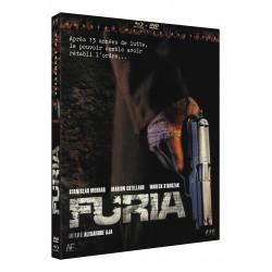 FURIA ÉDITION LIMITÉE - DVD + BRD