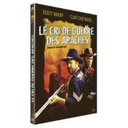 CRI DE GUERRE DES APACHES (LE) - DVD