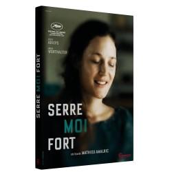 SERRE MOI FORT - DVD