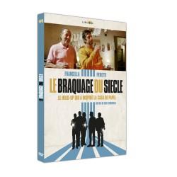 BRAQUAGE DU SIECLE (LE) - DVD