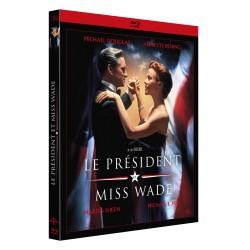 PRESIDENT ET MISS WADE (LE) - BD