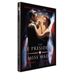 PRESIDENT ET MISS WADE (LE) - DVD