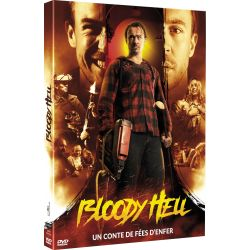 BLOODY HELL - DVD