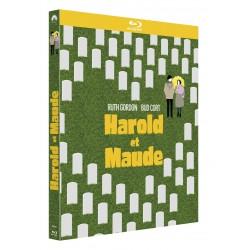 HAROLD ET MAUDE  - BRD