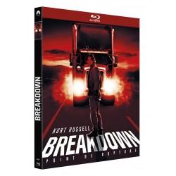 BREAKDOWN - BRD