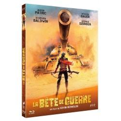 BETE DE GUERRE (LA) - BD