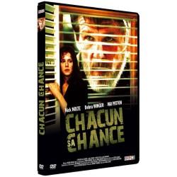 CHACUN SA CHANCE
