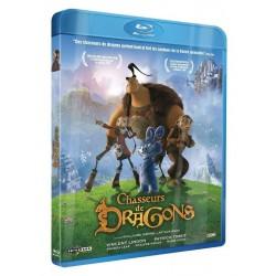 CHASSEURS DE DRAGONS - BRD