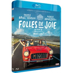 FOLLES DE JOIE - BRD