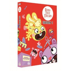 HAPPY TREE FRIENDS - SAISON 2
