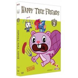 HAPPY TREE FRIENDS - SAISON 2, VOL. 1
