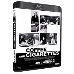 COFFEE AND CIGARETTES - BRD