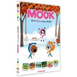 MOUK - VOL. 3 : LE SIROP D'ERABLE