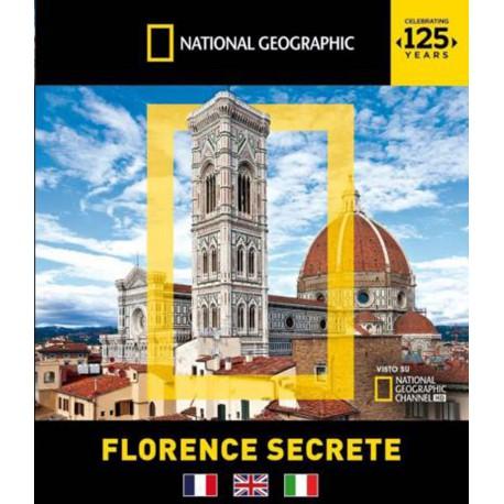 NATIONAL GEOGRAPHIC - FLORENCE SECRETE (FIRENZE SEGRETA)