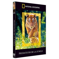 NATIONAL GEOGRAPHIC - PREDATEURS DE LA JUNGLE
