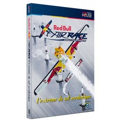 RED BULL AIR RACE WORLD CHAMPIONSHIP - L'EXTREME DU VOL ACROBATIQUE
