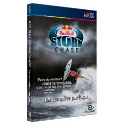 RED BULL STORM CHASE - LA TEMPETE PARFAITE